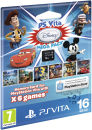 Disney Mega Pack (Includes 16GB Memory Card)