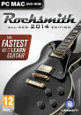 Rocksmith 2014: Includes Real Tone Cable