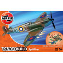 Airfix Quick Build Spitfire