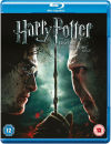 Harry Potter and the Deathly Hallows - Part 2 (Single Disc)