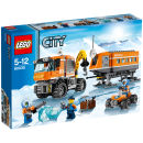 LEGO City: Arctic - Arctic Outpost (60035)