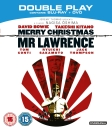 Merry Christmas Mr Lawrence - Double Play (Blu-Ray and DVD)
