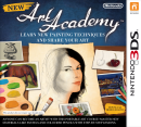 New Art Academy 3D