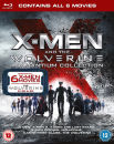 X-Men y The Wolverine Adamantium Collection (Incluye Copia Ultravioleta)