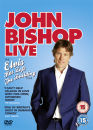 John Bishop Live: Elvis Has Left the Building Tour