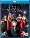 Dark Shadows (Incluye una copia ultravioleta)