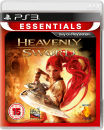 Heavenly Sword: Essentials