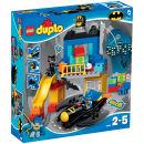 LEGO DUPLO: Super Heroes Batcave Adventure (10545)