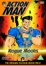 Action Man - Rogue Moons