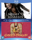 Enter the Dragon / Ninja Assassin