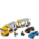 LEGO City Great Vehicles: Auto Transporter (60060)