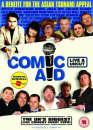 Comic Aid Live & Uncut