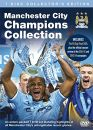 Manchester City Champions Collection