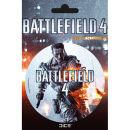 Battlefield 4 Logo - Vinyl Sticker - 10 x 15cm