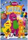 Barney - Let's Go To The Fair