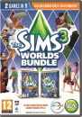 The Sims 3: World Bundle