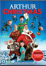 Arthur Christmas (Incluye una copia ultravioleta)