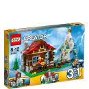LEGO Creator: Mountain Hut (31025)