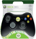 Xbox 360 Elite - Wireless Controller (Black)