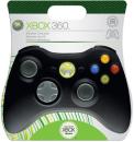 Xbox 360 Elite - Wireless Controller (Black)