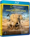 National Geographic: Great Migrations