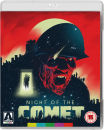 Night of the Comet (Includes DVD)