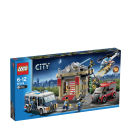 LEGO City: Museum Break-in (60008)
