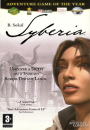 Syberia - Game of the Year Edition (bonus cd included)
