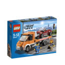 LEGO City: Flatbed Truck (60017)