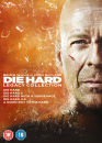 Die Hard 1-5 Legacy Collection (Incluye una copia ultravioleta)