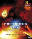 Universe in 3D: Nemesis - The Sun's Evil Twin