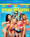 Spring Breakers (Incluye una copia ultravioleta)