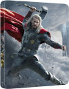Thor 2: The Dark World 3D - Zavvi Exclusive Limited Edition Steelbook (Includes 2D Version)