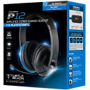 Turtle Beach - Ear Force P12 - PS4