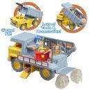 Bob The Builder - Rubble Construction Playset