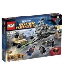 LEGO Super Heroes: DC (76003) Superman Battle Of Smallville