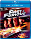 Fast & Furious (Incluye Copia UltraVioleta)