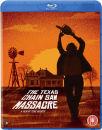 The Texas Chain Saw Massacre (1974): 40th Anniversary Restoration  - Standard Edition 2 Disc
