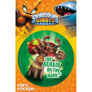Skylanders Giants Tree Rex - Vinyl Sticker - 10 x 15cm
