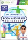 Dr Kawashima's Body and Brain Exercises (Kinect)