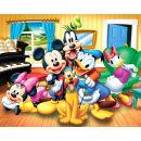 Disney Group - Mini Poster - 40 x 50cm