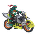 Teenage Mutant Ninja Turtles MMX Cycle