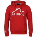 Kangol Men's Lenton Hoody - Red