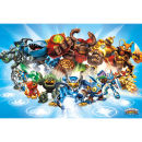 Skylanders Giants Group - Maxi Poster - 61 x 91.5cm