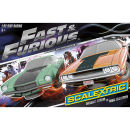 Scalextric Fast and Furious