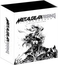 Metal Gear Rising: Revengeance - Limited Edition (Exclusiva de Zavvi en Reino Unido)