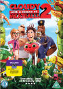 Cloudy with a Chance of Meatballs 2 (Includes UltraViolet Copy)