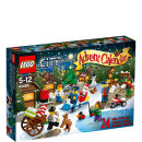 LEGO City: Town - City Advent Calendar (60063)