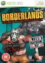Borderlands Game Add-On Pack (The Zombie Island of Dr Ned & Mad Moxxi's Underdome Riot)