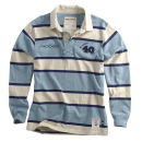 Kooga Mens The Stade Vintage Shirt - Blue